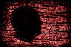 Brain health concept stock image