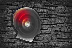 Brain health concept Royalty Free Stock Photos