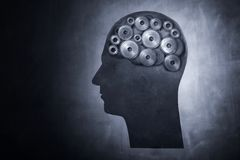 Brain Power Stock Photography