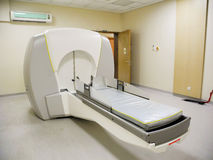 Brain Scanner Stock Photos