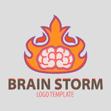 Brainstorm Royalty Free Stock Photos