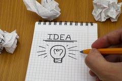 Brainstorm Stock Images
