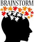 Brainstorm Royalty Free Stock Image