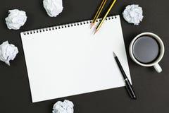 Brainstorming idea concept Stock Image