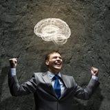 Brainstorming Stock Image