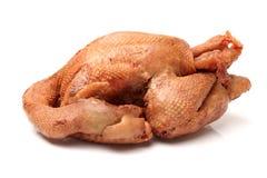 Braised Chicken Stock Photo