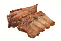 Braised  Pork Ribs Royalty Free Stock Photo