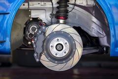 Free Brake Caliper Disc Brakes Stock Photos - 200822963
