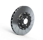 Brake disc Stock Photography