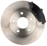 Brake Disc Stock Photos