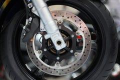 Brake disc Royalty Free Stock Image