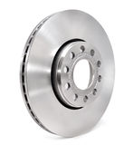 Brake disc Stock Photo