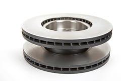 Free Brake Discs Royalty Free Stock Image - 20607266