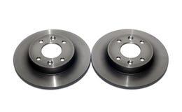 Brake discs Stock Photos