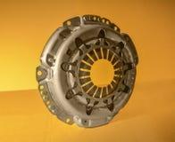 Brake discs Royalty Free Stock Photo