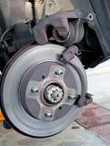 Brake Installation Stock Photos