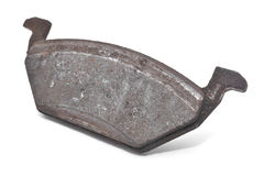 Brake pad Royalty Free Stock Image