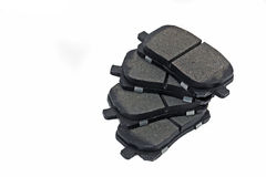 Brake Pads Stock Image