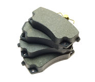 Brake pads Royalty Free Stock Photo