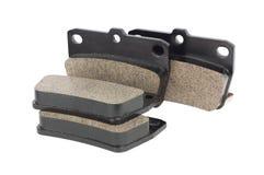 Brake pads Royalty Free Stock Photography