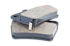 Brake pads Stock Images