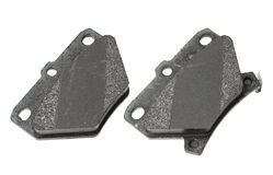 Brake pads Royalty Free Stock Image