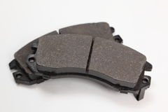 Brake Pads Royalty Free Stock Photos