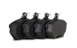 Brake pads Royalty Free Stock Images