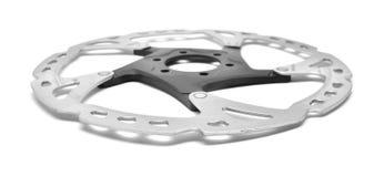 Brake rotor Royalty Free Stock Image
