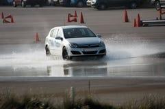 Free Brake Training Stock Image - 1377541