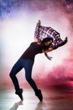 Brakedancer Stock Images