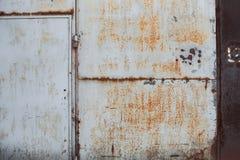 Bram stare fabryki/tło Fotografia Stock