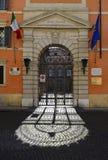 Brama Zdjęcia Stock
