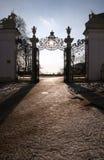 brama Zdjęcie Stock