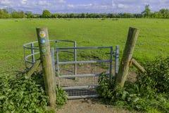brama Obrazy Stock