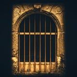 Brama zdjęcie royalty free