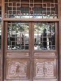 Brama Antyczna Ogrodowa architektura obraz royalty free