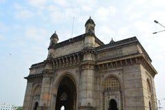 Brama India Mumbai Zdjęcie Stock