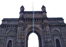 Brama India zakończenie W górę wizerunku obrazy royalty free
