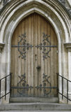 brama stara Obrazy Stock