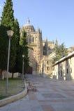 Brama Stara katedra Zdjęcia Royalty Free