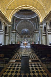 Bramante Presbyterium lizenzfreies stockbild