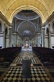 Bramante Presbytery Royalty Free Stock Image