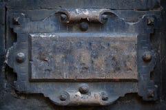 Brame en pierre Image libre de droits