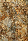 Brame en pierre de granit Images stock