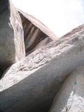 Brames de granit Photographie stock libre de droits
