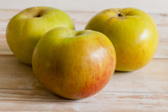 Free Bramley Apples Royalty Free Stock Photo - 75303905