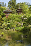bramy świątyni pagody Zdjęcie Royalty Free