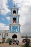 Bramy dzwonkowy wierza Zdjęcie Royalty Free