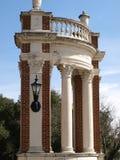 Bramy Tenison pomnik zdjęcie royalty free